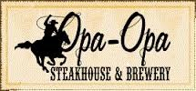 Opa-Opa Steakhouse & Brewery